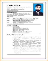 Resume Examples Pdf Job Resume Sample format Pdf Krida 32