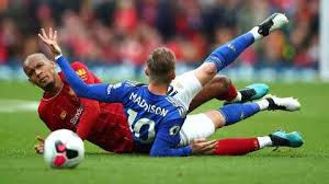 Liverpool's intensity dipped towards the latter stages of the half as leicester came close twice via jamie vardy and dennis praet. Liverpool Vs Leicester City Highlights