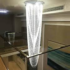 crystal waterfall chandelier waterfall crystal chandelier and get free on swarovski crystal waterfall chandelier crystal waterfall chandelier