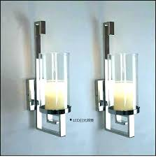 sconces iron wall sconces for candles candle holder decor holders decorative sconce metal art