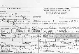 Birth Certificate Stock Photos And Pictures | Getty Images