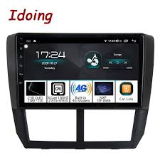 """<b>Idoing 1Din 9</b>""""Car Radio GPS Multimedia Player Android Auto For ..."""