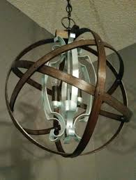 wood orb chandelier orb chandelier wood orb chandelier metal orb light ideas for you wood orb chandelier
