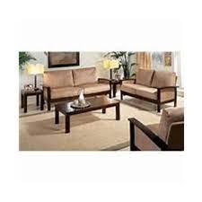 burma teak wood sofa sets designs