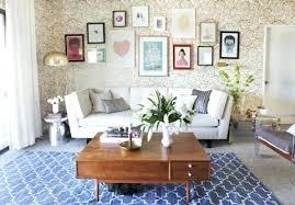 putting rug on carpet area