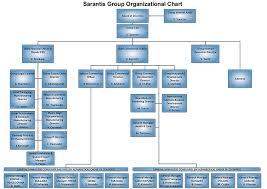 Group Chart Sarantis Group Ir Website