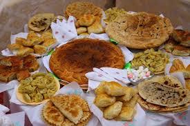 Национальная кухня Крыма основные блюда Национальная кухня Крыма