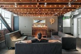 industrial office decor. Industrial Home Office Decor Design Portfolio Decorating Ideas