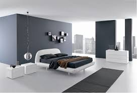 tech bedroom design. Exellent Bedroom Gray And White Bedroom Design In HighTech Style Throughout Tech