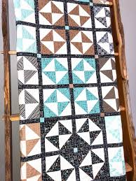 A January Quilt A Long | A Quilting Life - a quilt blog & Hope Chest quilt pieced and quilted by Michele of Island Life Quilts using  the Elementary collection by Sweetwater (Thank you Michele for sharing  these ... Adamdwight.com