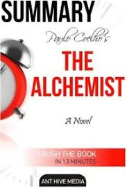 new paulo coelho s the alchemist summary by ant hive media  image is loading new paulo coelho 039 s the alchemist summary