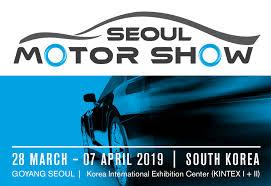 seoul motor show 2019 home