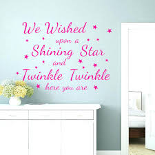 disney wall quotes decals wall decals quotes quote kids vinyl wall decal  quote wall arts christian . disney wall quotes decals ...
