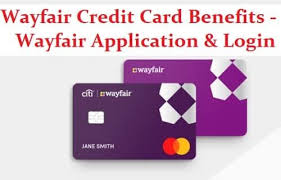See more ideas about credit card, credits, online mortgage. Wayfair Credit Card Benefits Wayfair Application Login In 2021 Credit Card Benefits Credit Card Credit Card Application