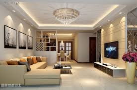 Pop Ceiling Design For Living Room Pop Ceiling Interior Design In Home Image Home Combo