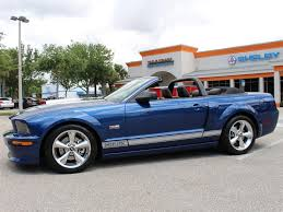 2008 Ford Mustang Shelby GT/SC for sale in Bonita Springs, FL ...