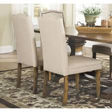 transform your dining room into an elegant e with this high back parson chair from head to toe this chair embos refinement with its clic design