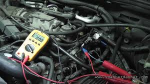 How To Test A Fuel Injector Circuit With Basic Tools Open Control Wire