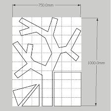 Tree Shaped Coat Rack HOME DZINE Craft Ideas Monkey business treeshaped coat rack 35