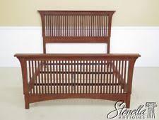 Arts & Crafts/Mission Style Oak Beds & Bed Frames | eBay