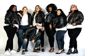 plus size leather jackets for women in their all womens er