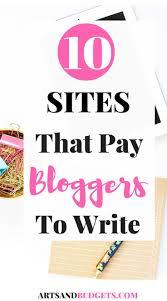 best online writing jobs ideas lance online 20 places that will pay bloggers to write