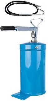 <b>Комплект</b> для раздачи <b>масла</b> PIUSI <b>Oil</b> barrel pump F0033216A ...