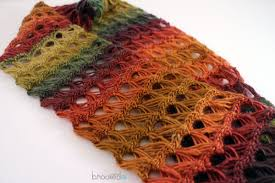 Crochet Infinity Scarf Pattern In The Round Awesome Inspiration