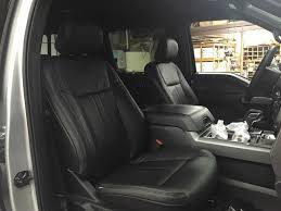 ordering up the interior leather package when you configure your new car is easy enough you get to luxuriate in that spectacular new leather fragrance and