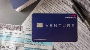 Capital One Venture Card Mileage Chart How To Transfer Capital One Miles To Airline Partners