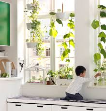 Stunning Ikea Apartment Planters Spring Refresh Ideas From Tiffany Buckins  Ikea Apartment How Your Home Can