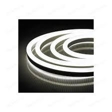 <b>Light Торцовочный LED</b> Neon-Light 14х10мм белый | unimetr.ru