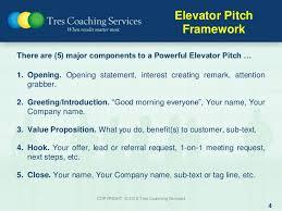 30 Sec Elevator Speech 30 Sec Elevator Pitch Koziy Thelinebreaker Co