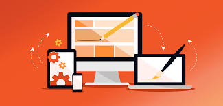Bespoke Web Design Company Bespoke School Website Design