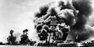 Catalysts of war The history that led to Pearl Harbor attack