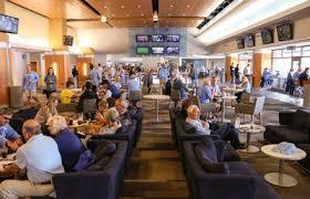 Kenan Stadium Blue Zone Seating Chart Kenan Memorial Stadium Carolina Athletic Hospitality