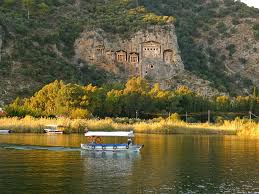 Image result for Dalyan Çayı River