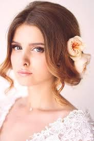 Nevěsta Svatební účesy Krátké Vlasy