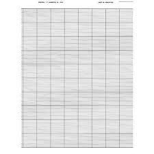 Strip Chart Fanfold Range None 115 Ft