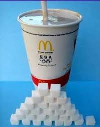 holy heck mcdonald s chocolate shake 21 oz um shake sugars total calories total 770 calories from sugar 444