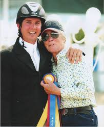 Judy Richter is the Consummate Horsewoman - Sidelines Magazine