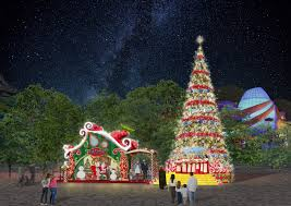 Christmas events in Hong Kong 2017 \u2014 Time Out