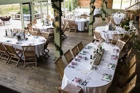 yet stunning reception decorations