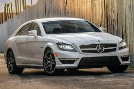 Used 2014 Mercedes-Benz CLS-Class for sale - Pricing & Features ...