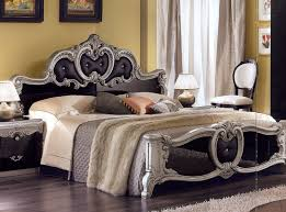 latest bedroom furniture designs 2013. Cute Italian Bedroom Furniture Design : Glossy Bed Headboard Antique Table Lamps Latest Designs 2013 P