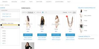products page magento 1 9 how to change the layout of the all products page