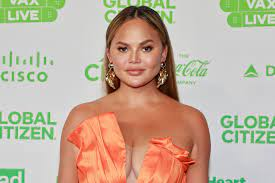 Chrissy Teigen says she could be ...