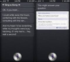 Funny things to ask siri mad Kids Cult Of Mac Funny Things To Ask Siri From Jokes To Easter Eggs ios Tips