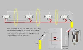 wiring diagram gfci receptacle wiring image wiring wiring diagram for gfci receptacle wiring wiring diagrams car on wiring diagram gfci receptacle