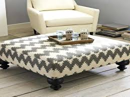 ottoman as coffee table popular of upholstered ottoman coffee table with popular of upholstered ottoman coffee ottoman as coffee table